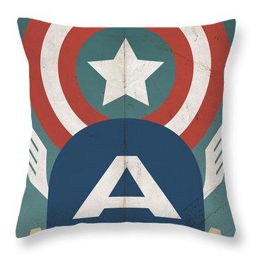 Vintage Throw Pillows