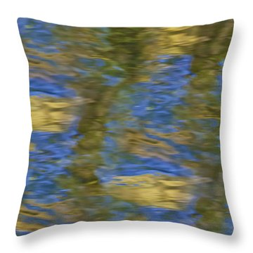 Stoney Creek 2 Throw Pillow