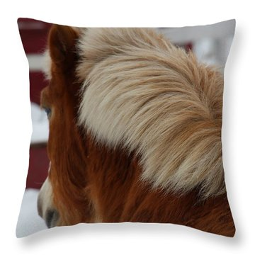 Styling  Throw Pillow