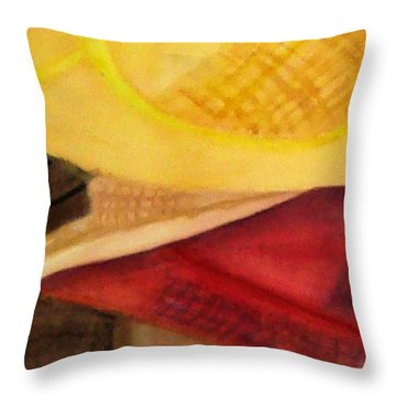 Stylish Throw Pillow