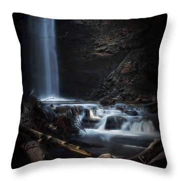 Sugarloaf 5 Throw Pillow