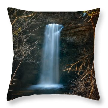Sugarloaf 4 Throw Pillow