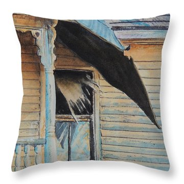 Sundown...sold  Throw Pillow