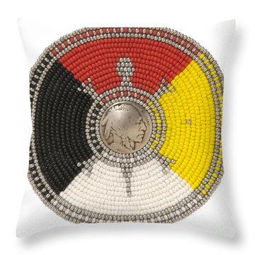 Sundance Indian Throw Pillow