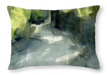 Interior Throw Pillows