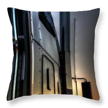 Sunrise K W 34748 Throw Pillow