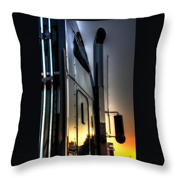Sunrise K W 34748 Throw Pillow