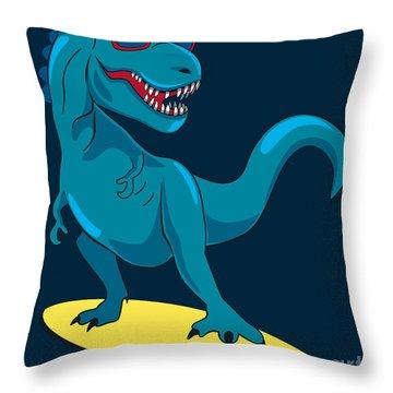 Frightening Throw Pillows