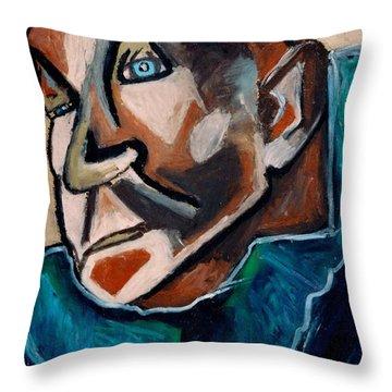Surgeon  Throw Pillow