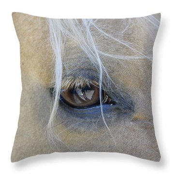 Sweet Soul Throw Pillow
