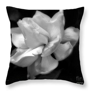 Sweetest Romance Throw Pillow