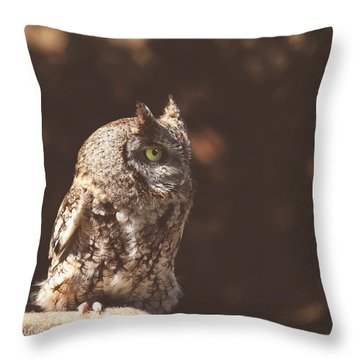 Sylvie Throw Pillow