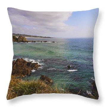 Tasman Throw Pillow