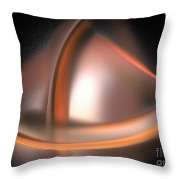 Tau Ceti Throw Pillow