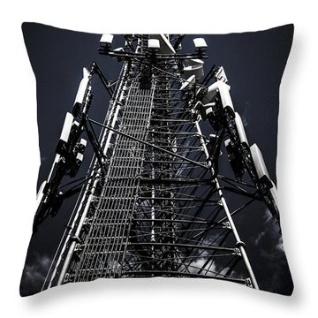 Cell Phone Tower Home Decor