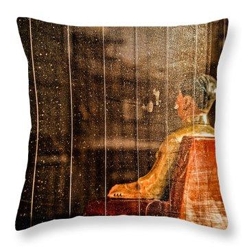 Mao Zedong Throw Pillows