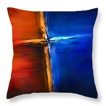 Jewish Art Throw Pillows