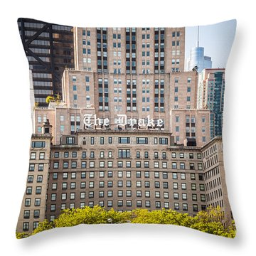Westin Hotel Throw Pillows