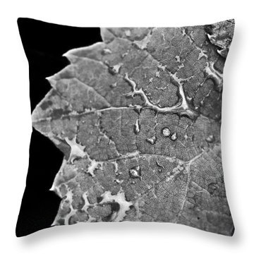 The Good Cry Throw Pillow
