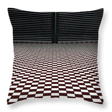 Art Deco Throw Pillows