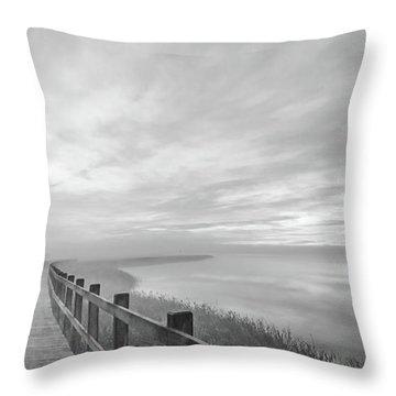Promenade Throw Pillows