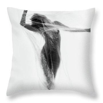 Hide Throw Pillows