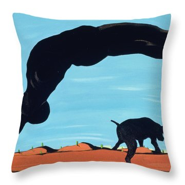 The Pride Of Chestertown, 2000 Throw Pillow by Marjorie Weiss