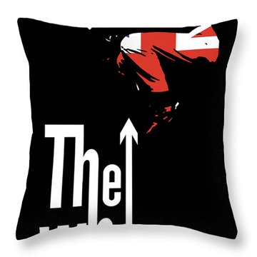 Concert Throw Pillows