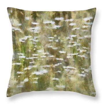 The Wild Ones  Throw Pillow