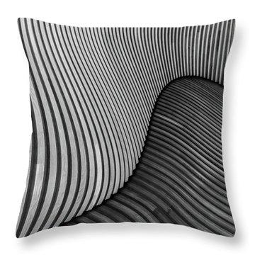 Dark Shadows Throw Pillows