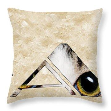 Andee Design Cute Throw Pillows