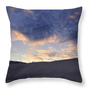 There Is Love Throw Pillow by Laurie Search