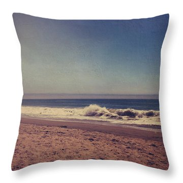 They Were Sweet Sweet Dreams Throw Pillow by Laurie Search