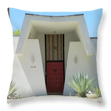 Thirty One Fifty Throw Pillow