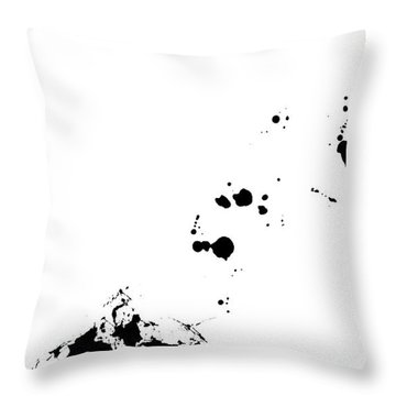 This Moment Throw Pillow