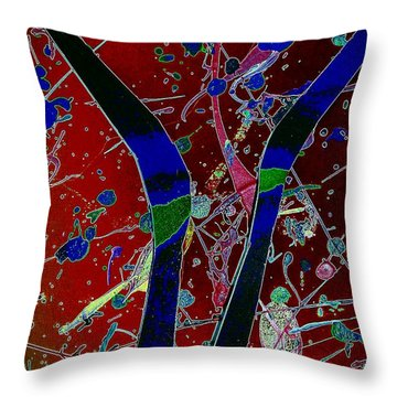 This One's On Me Throw Pillow