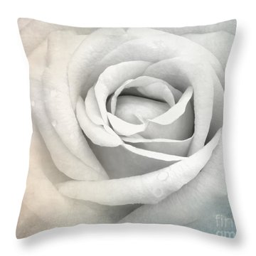 This Or That Throw Pillow by Sabrina L Ryan