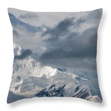 Those Who Dare Throw Pillow