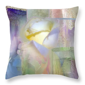 Three In One Throw Pillow