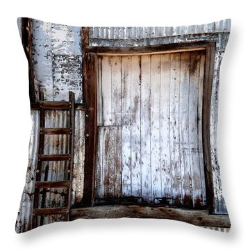 Three  Throw Pillow
