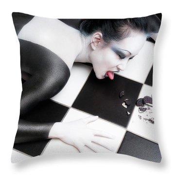 Victoria Throw Pillows