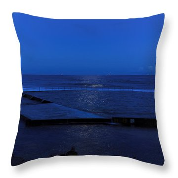 Time For Thought Throw Pillow