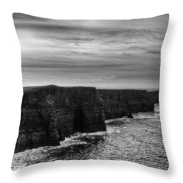 Timeless Throw Pillow