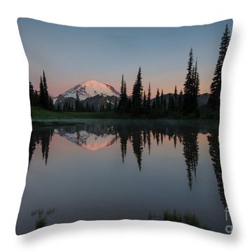 Tipsoo Dawn Throw Pillow