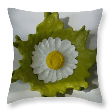 To Roxana My Wife Throw Pillow by Giuseppe Epifani