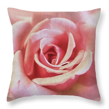 Throw Pillow featuring the photograph Tomorrow by Wallaroo Images
