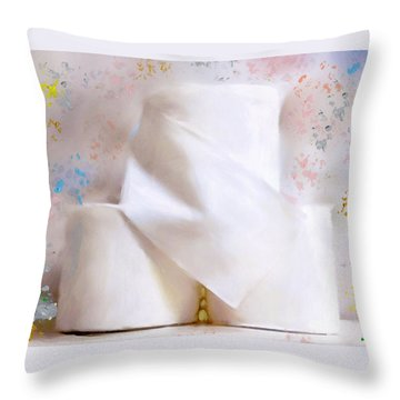 TP Throw Pillow