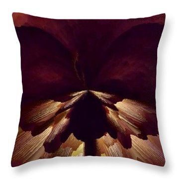 Transformation #superphoto Edit By Throw Pillow