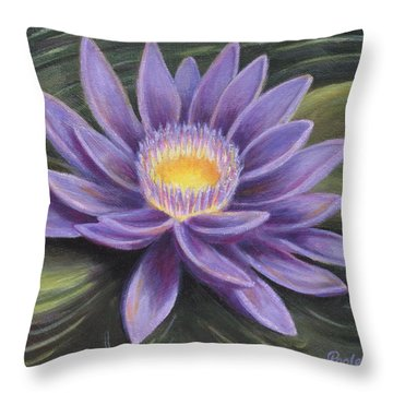 Transformative Throw Pillow