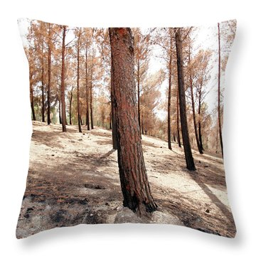 Katyusha Throw Pillows